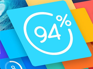 94% Qualcosa per cui ti serve un ticket